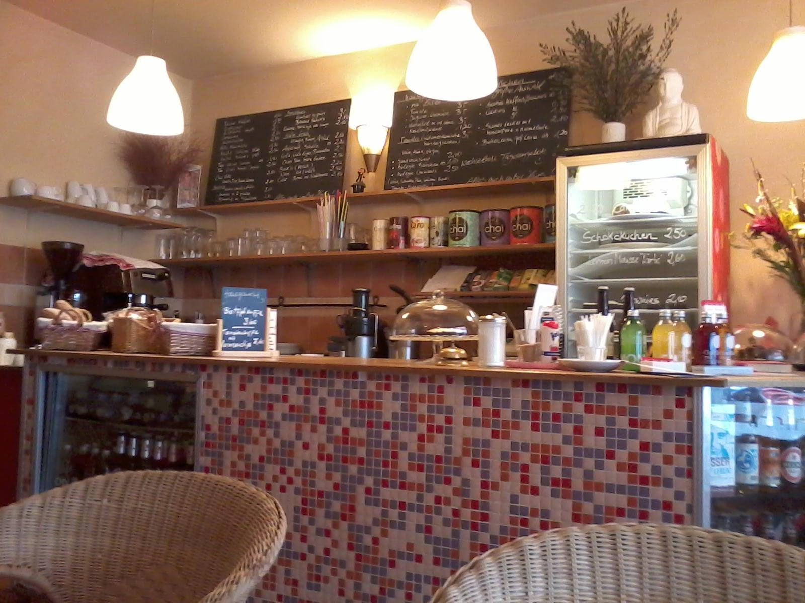 Cafe Quitte Berlin